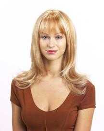 Synthetic Wigs - Tony SB Wig