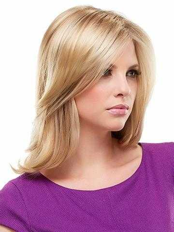 Synthetic Wigs - Top Notch Synthetic Hairpiece| Wigs Canada