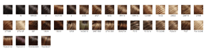 Synthetic Wigs - Zara Wig Large
