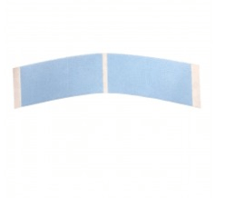 Tape & Adhesives - Adhesive Blue Tape Mini Pieces Package