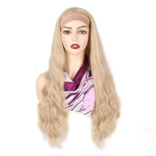 Wig - Loose Body Wave 24Inch Headband Wig