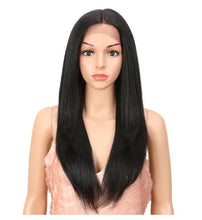 Load image into Gallery viewer, Wig - Michelle Lace Front Wig  Straight Lace Front Wig
