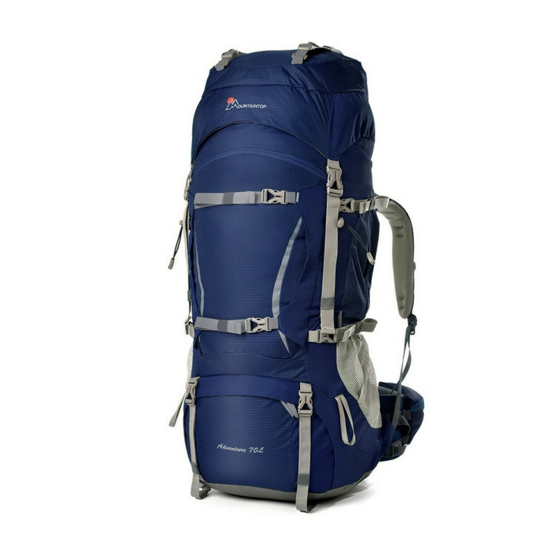 Sac à dos 70 de Mountaintop - Unisexe - Sac à dos 70L - Mountaintop - Koksoak Outdoor co.