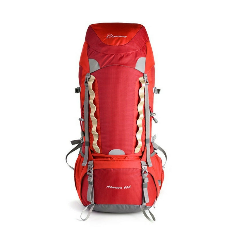 Sac à dos 60 de Mountaintop - Unisexe - Sac à dos 60L - Mountaintop - Koksoak Outdoor co.