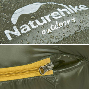 Sac de couchage - Duvet de canard 650 | 10℃~ 5℃ - Sac de couchage - Duvet - Naturehike - Koksoak Outdoor co.