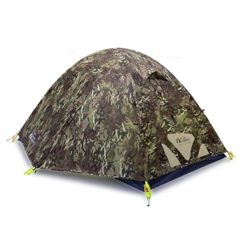 Tente 2 places camouflage Mobi Garden Cold Mountain Air  2