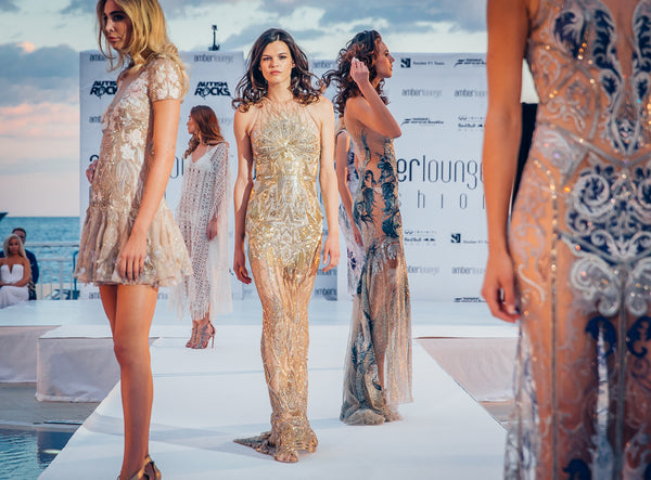 Iconic Amber Lounge to Open Monaco Grand Prix Weekend with 10th Anniversary Charity Fashion Show with F1 Drivers