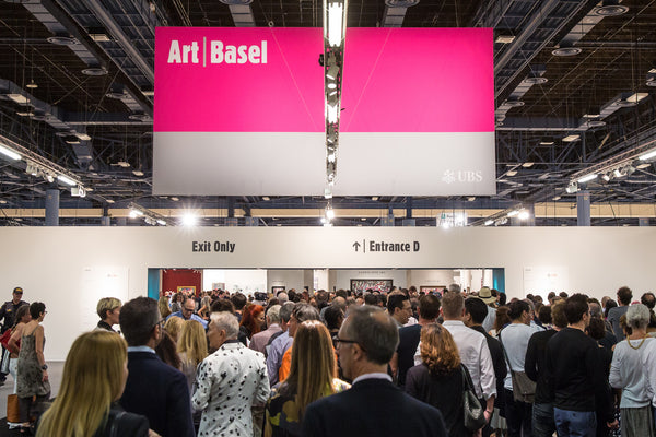 The 15th edition Art Basel - a legacy with impact on Miami Beach and the Americas