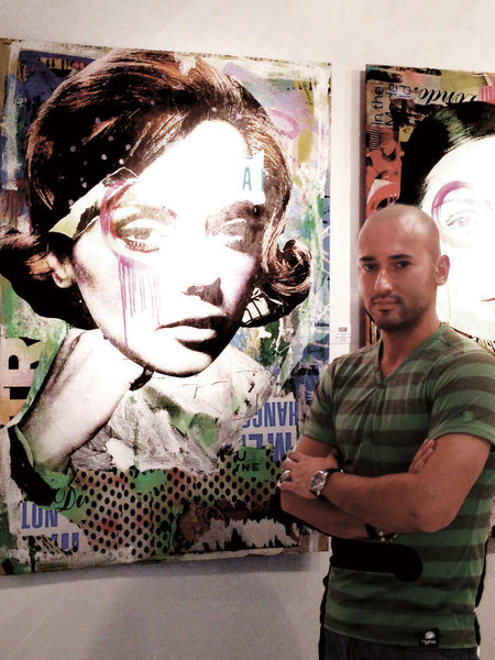 Dmitry Prut Owner of Avant Gallery