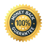 Money back guaranty