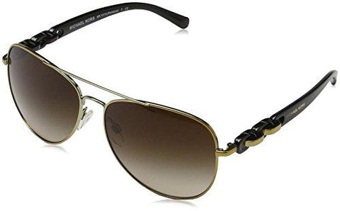 Michael Kors MK 1015 112813 GOLD-TONE Sunglasses