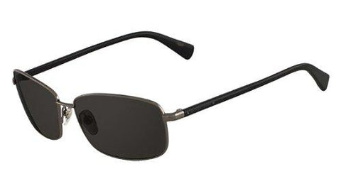 Michael Kors Sunglasses - MKS352M Adam / Frame: Gunmetal with Black Temples