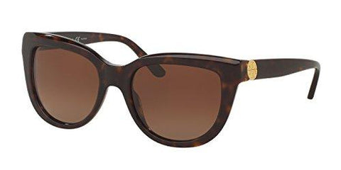 Tory Burch TY7088 - 1378/13 Tortoise/brown lense Sunglasses