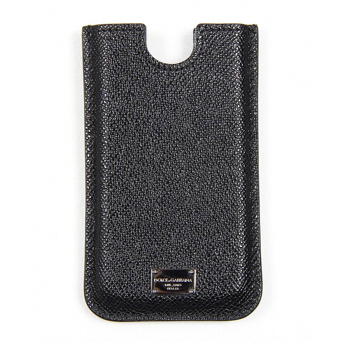 Dolce & Gabbana leather Cover Iphone 4/4S BP1641 A1080 80999