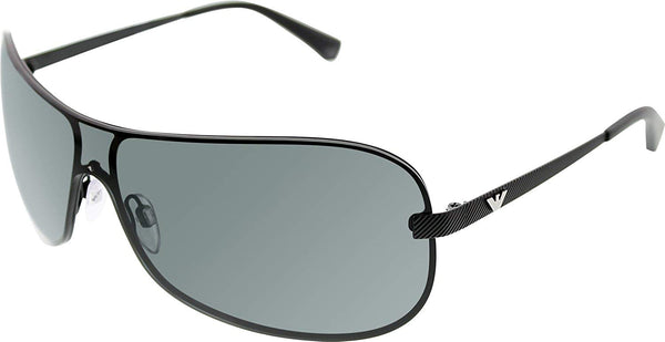Emporio Armani Mens Sunglasses EA2008 Black