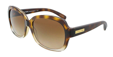 Michael Kors Womens Mitzi III MK6037 312513 Brown / Tortoise