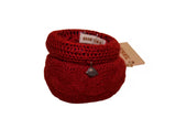 Diesel 2-Knittalet Set Fashion Red Bracelet