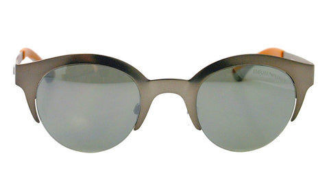 Emporio Armani Sunglasses EA 2013 Brown 3003/6G EA2013