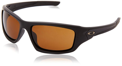 Oakley Men's Valve Rectangular Eyeglasses