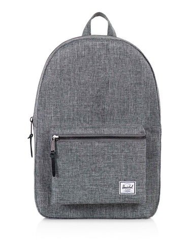 Herschel Backpack Settlement Mid Volume Grey