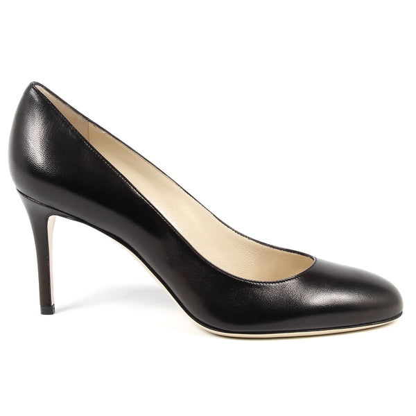 Andrew Charles By Andy Hilfiger Womens Pump Black CHARLOTTE
