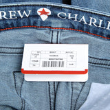 Andrew Charles Mens Jeans Denim THOMAS