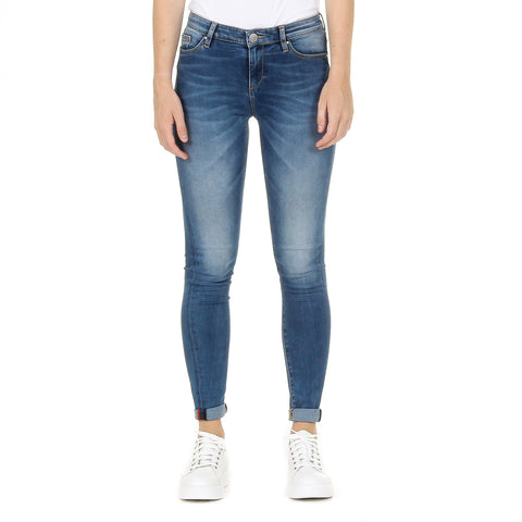 Andrew Charles Womens Jeans Denim CLAIRE
