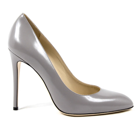 Andrew Charles Womens Pump Grey MARIKA