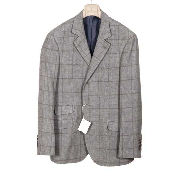 Brunello Cucinelli Mens Jacket MA4458310 C043
