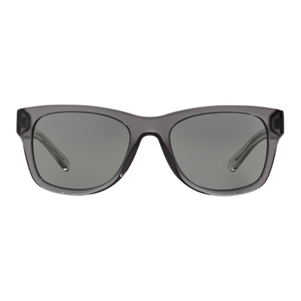 e9c34726e16 Burberry Men s BE4211 Sunglasses Dark Grey Grey 55mm – LeCITY