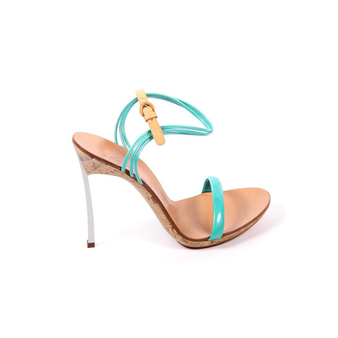 Casadei ladies sandals 3424N121.DX8T221I27