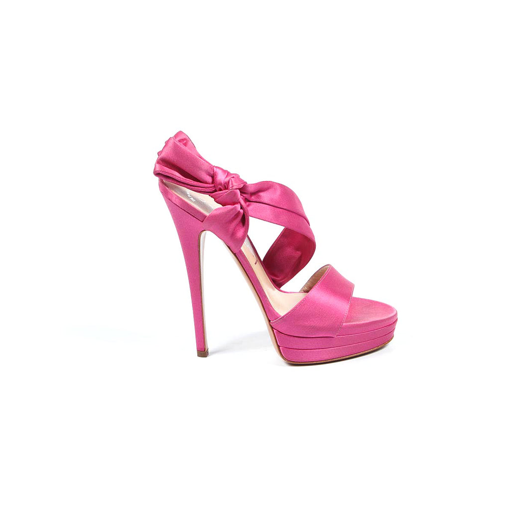 Casadei Shoes Women Sandals Fuxia - LeCITY