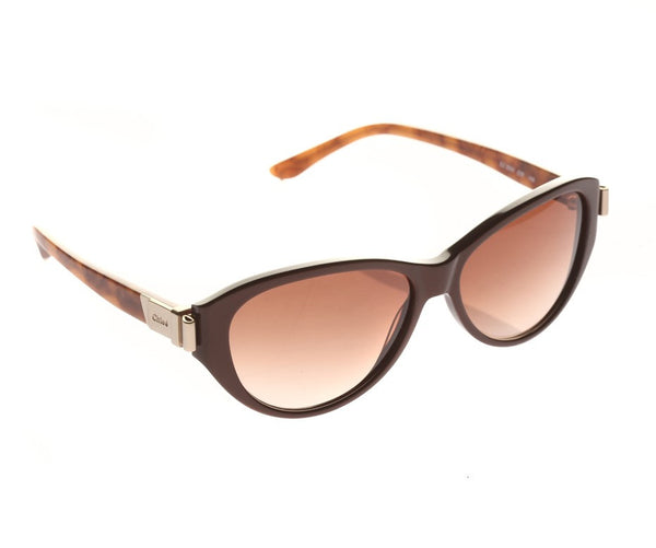 Chloé Women Sunglasses Brown - LeCITY