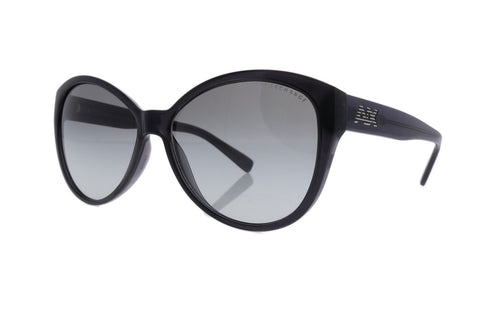 Copy of Armani Exchange AX4006 8005/11 Black Transparent Gray Gradient