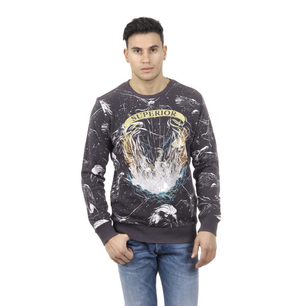 Diesel Mens Sweater 00SL4J 0TAIF 900