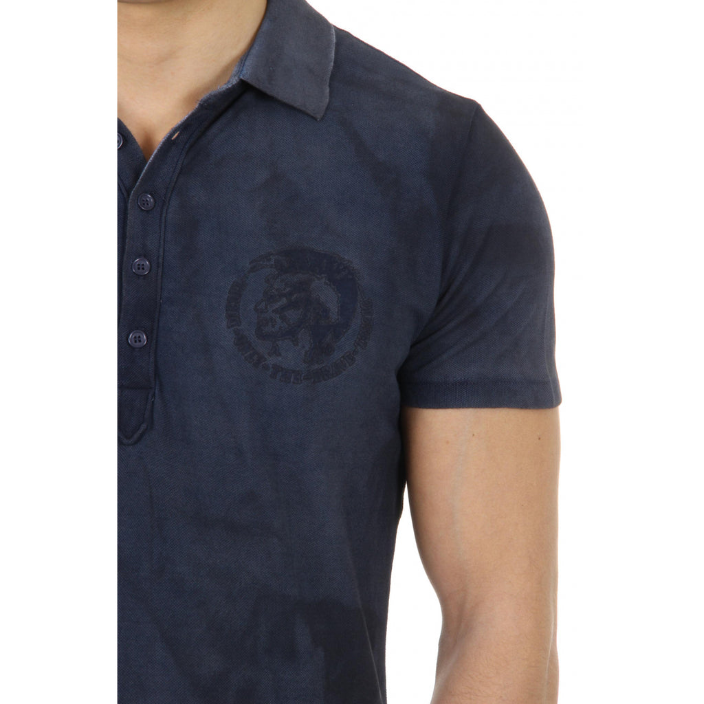 Diesel mens polo T-VANI 00SC40 0PAFO 01