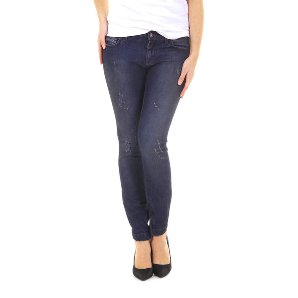 Dolce & Gabbana ladies Pretty Fit Denim jeans FT01XD G874M N0095