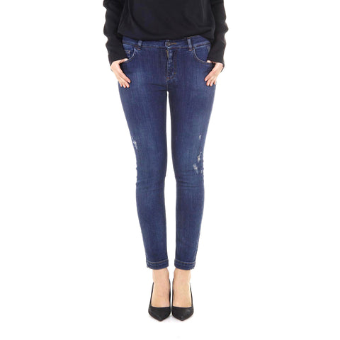 Dolce & Gabbana ladies jeans FT43XD G874L B0065
