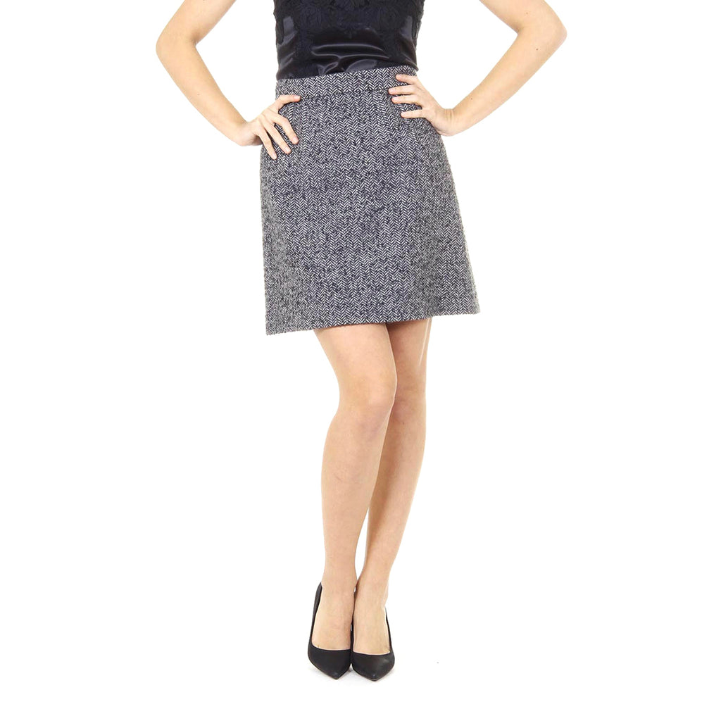 Dolce & Gabbana Women Skirts Grey - LeCITY
