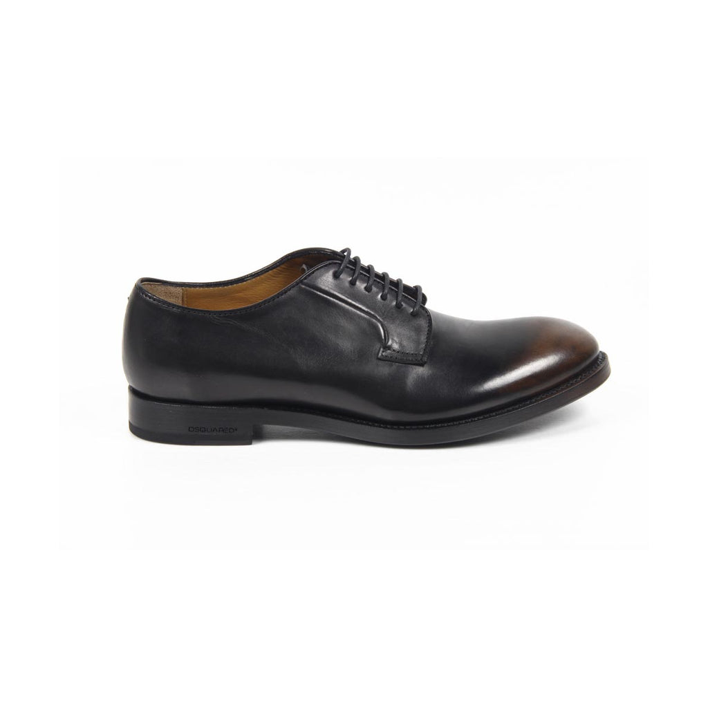 Dsquared2 Shoes Men Classic shoes Black - LeCITY