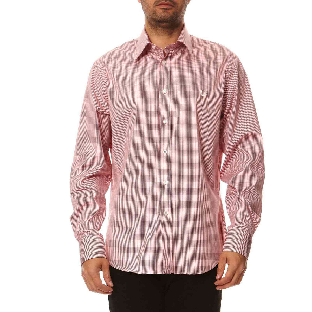 Fred Perry Mens Shirt 30212622 0031