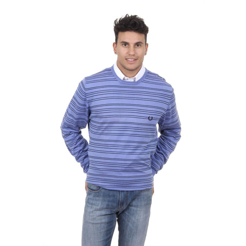 Fred Perry Mens Sweater 30412128 0036