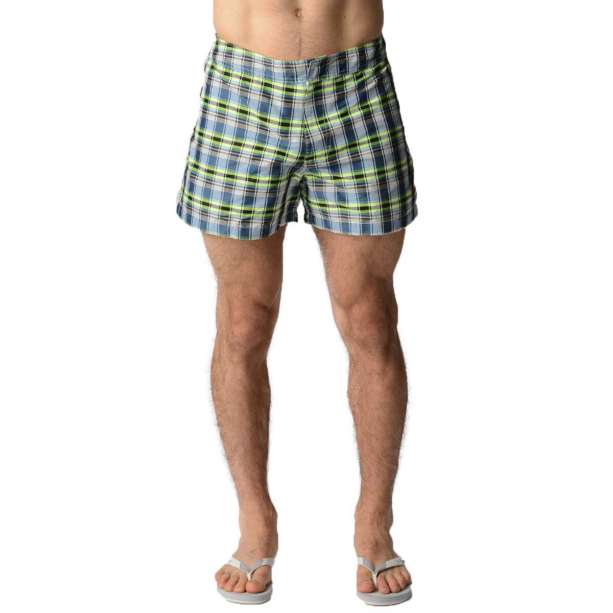 Fred Perry Mens Swimwear 30802049 0032