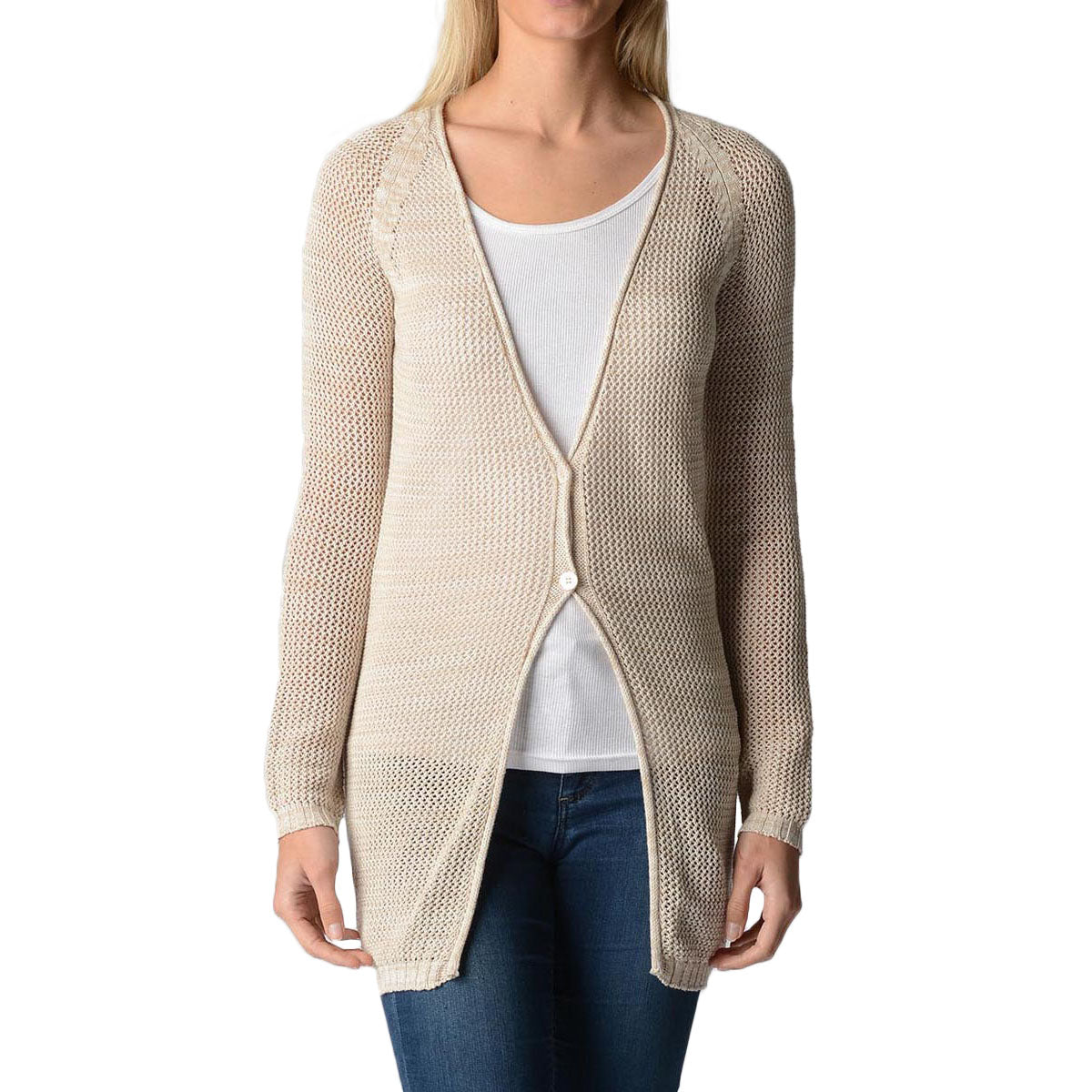 Fred Perry Womens Cardigan 31412267 0032