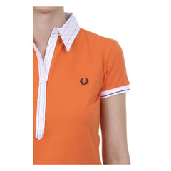 Fred Perry Womens Polo 31032179 0126
