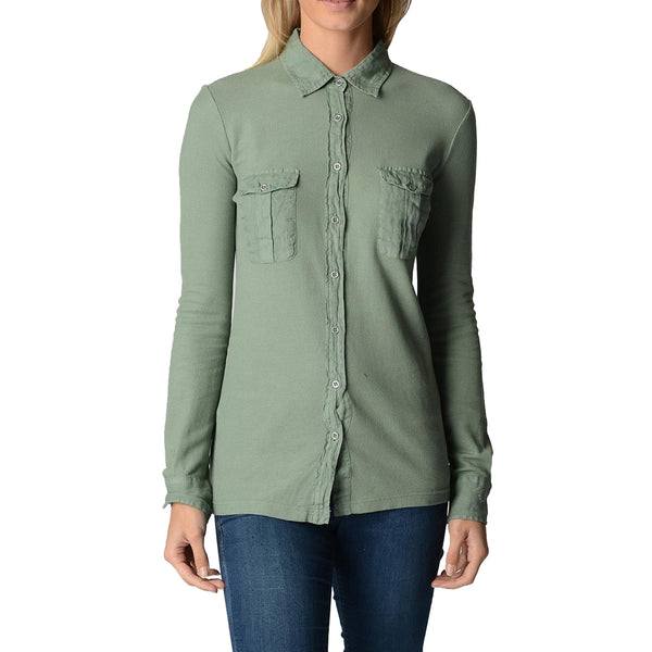 Fred Perry Womens Shirt 31102215 7079