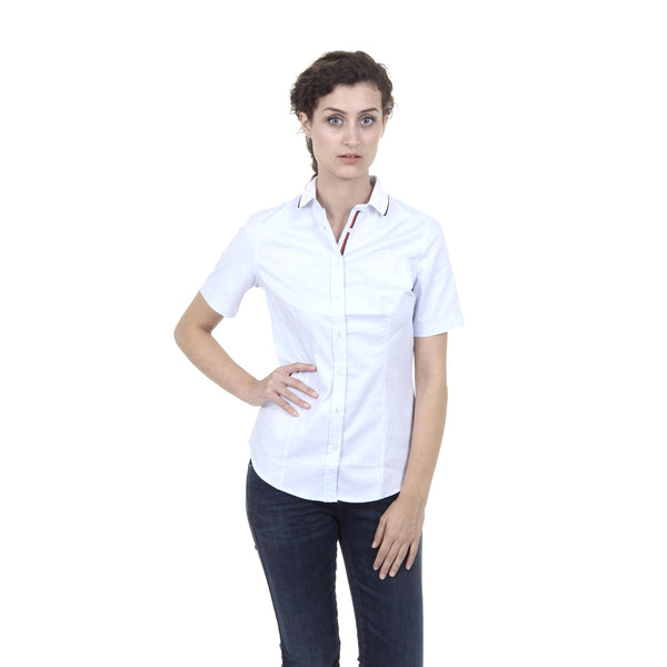 Fred Perry Womens Shirt 31202391 0254