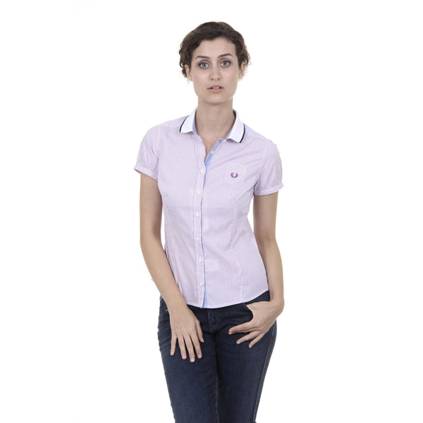 Fred Perry Womens Shirt 31212765 0032