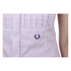 Fred Perry Womens Shirt 31212766 0032