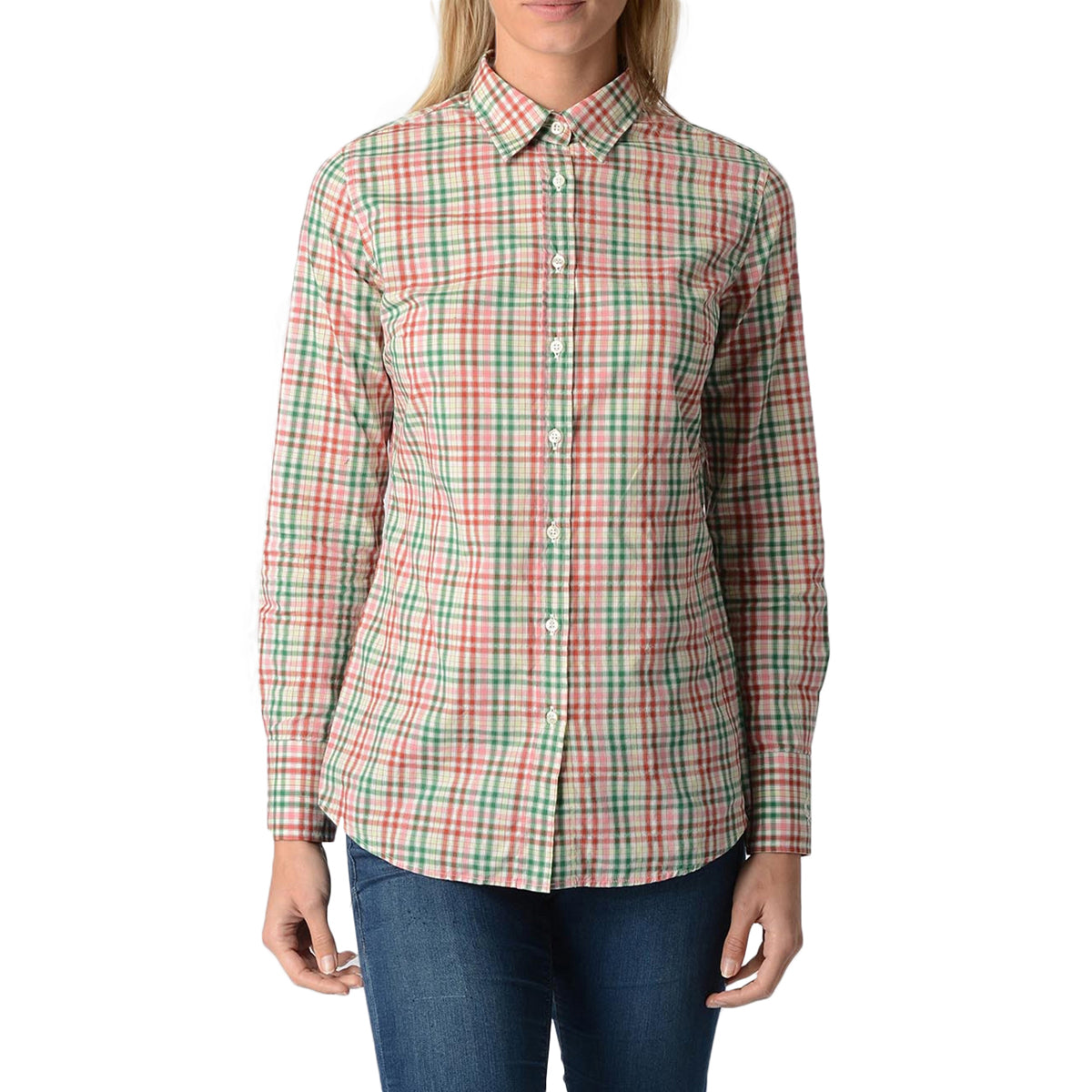 Fred Perry Womens Shirt 31213140 0031
